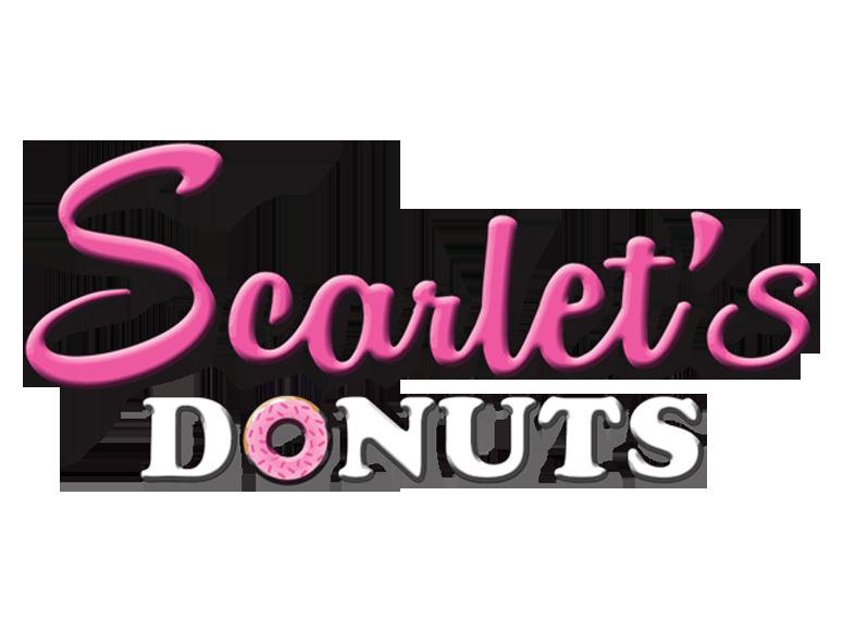 Scarlet's Donuts